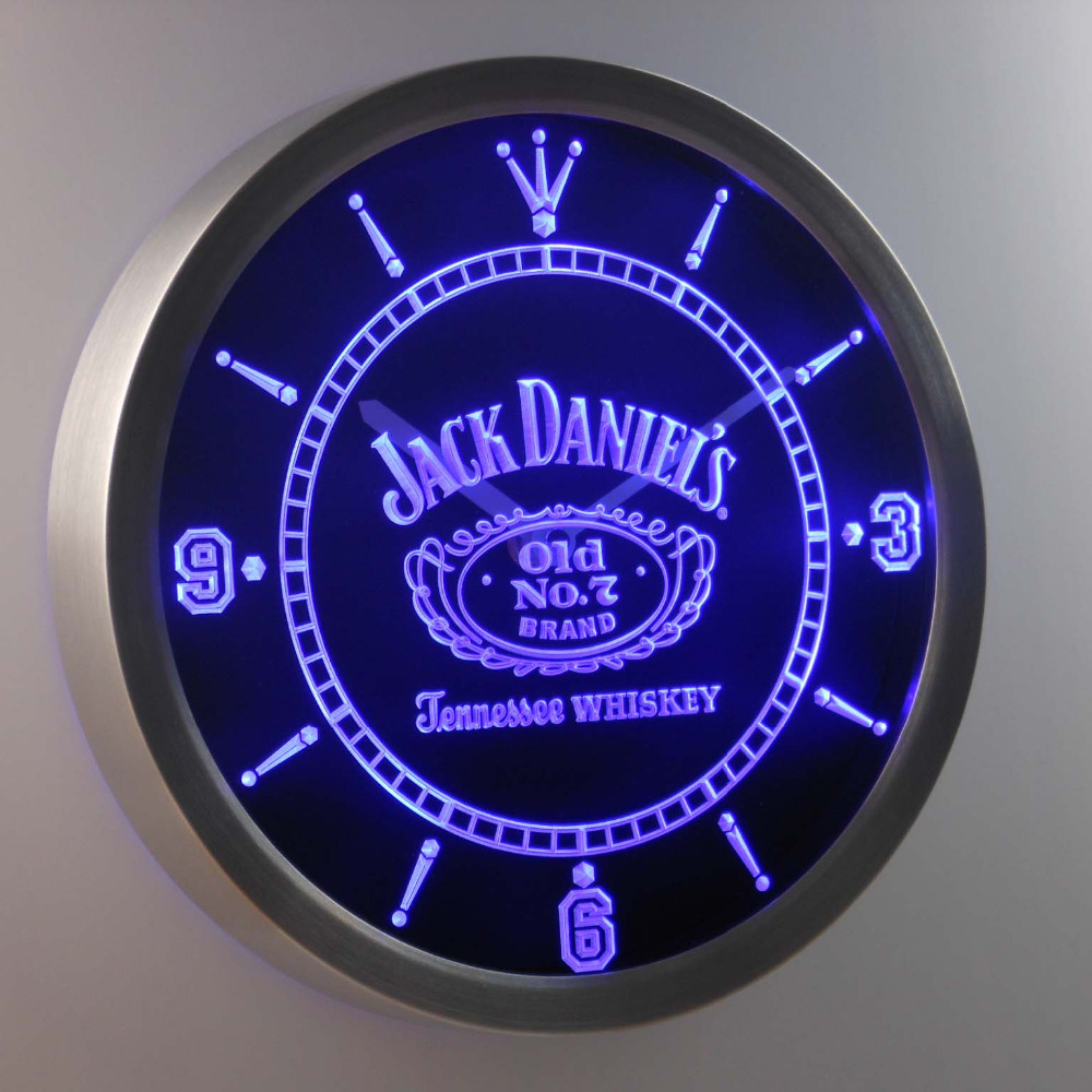 acheter nc0477 jack daniel de whiskey neon. Black Bedroom Furniture Sets. Home Design Ideas