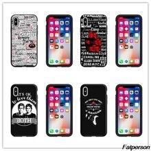 coque iphone x vampire diaries