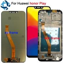 "6.3 ""lcd Para Huawei honor play COR L29 COR AL00 COR TL10 Display LCD Touch Screen Digitador Assembléia Para Huawei honor play"