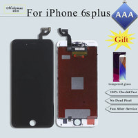 AAA Quality Ecran Pantalla Repair For IPhone 6S Plus 5 5 LCD Display Touch Screen Digitizer