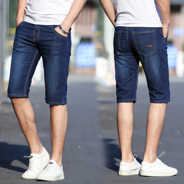 https://ae01.alicdn.com/kf/HTB1PLR3bELrK1Rjy1zbq6AenFXak/Men-s-Summer-Denim-Shorts-Good-Quality-Short-Jeans-Men-Cotton-Solid-Straight-Short-Jeans-Male.jpg_640x640.jpg