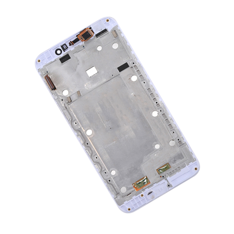 Original LCD Display For Asus ZenFone Max ZC550KL Z010D Full Touch Screen Digitizer Assembly with Fr.5__ 100_ Teste