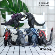 hot toys cake topper monster party birthday souvenir cool novelty gifts decorating supplies children cupcake toppers