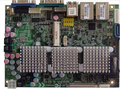 3.5 Monoboard computer sys7f833vgga embedded fan dual gigabit ethernet port