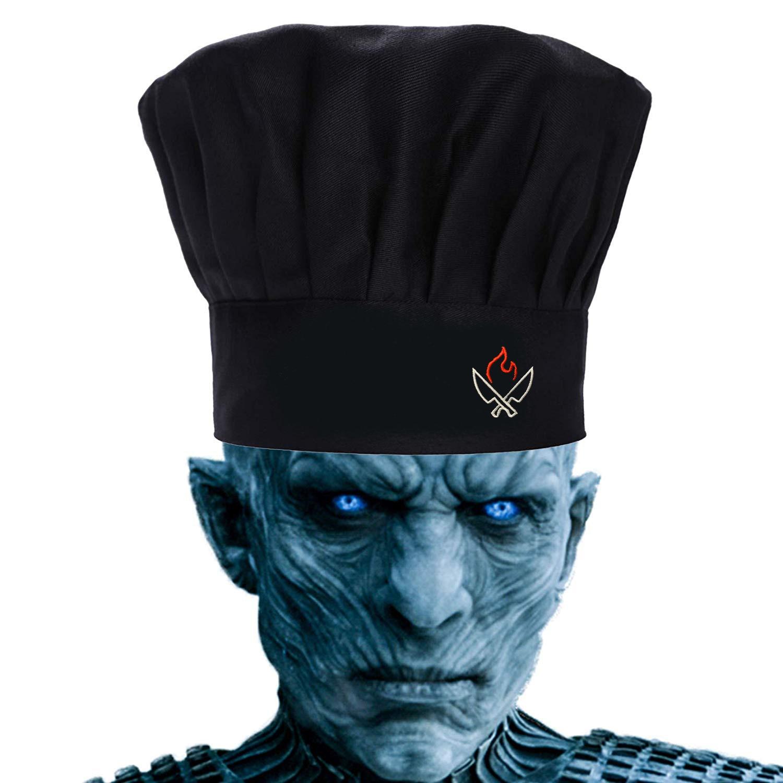 Closeout DealsChef Kitchen Waiter-Uniform Bbq-Grill Bakery Cooking Restaurant Women Work-Hat Unisex