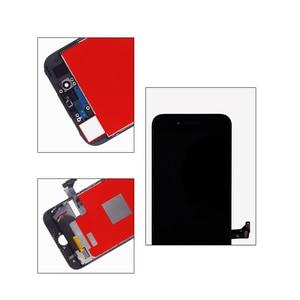 Image 3 - Efaith aaaディスプレイiphone 5 5s 5c iphone 7 7プラスiphone 6タッチスクリーンデジタイザ送料3ギフト