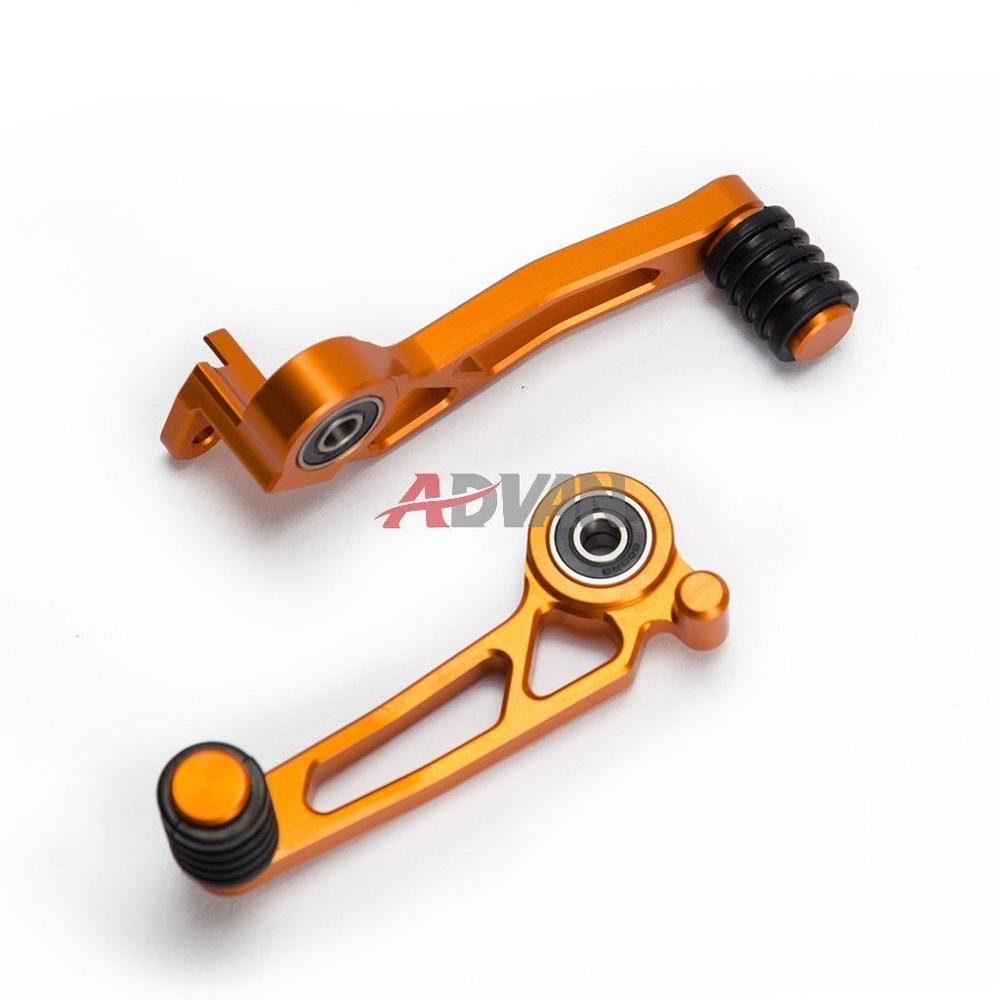 New Evolution 1Pair Motorcycle CNC Alu Brake Clutch Gear Pedal Levers for KTM DUKE 125 200 390 2013-2015 Motorbike Brake Caliper motorbike brakes lever cnc adjustable foldable lengthening brake clutch levers for ktm duke 125 125duke duke 390 2013 2017