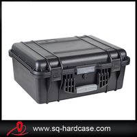 Pp Material Of High Temperature Resistant Plastic Tool Case With A Sponge