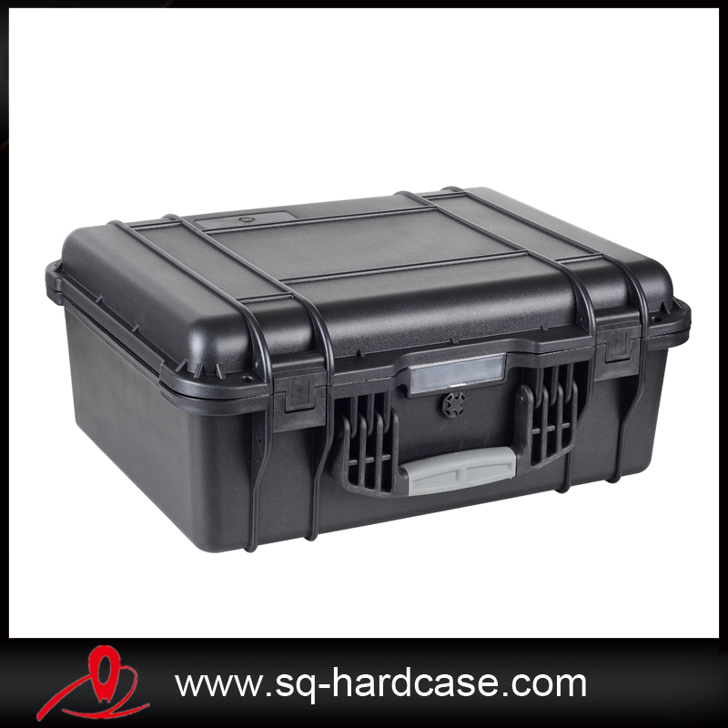 anti-low and high temperature hard plastic case without foam high tech and fashion electric product shell plastic mold