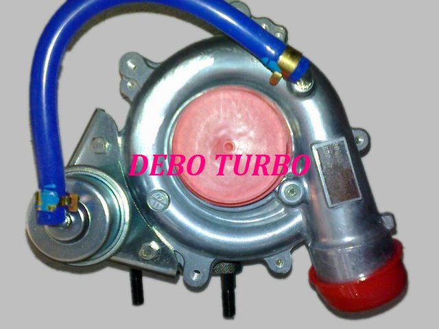 NEW CT16 17201-30030 30080 Turbo turbocharger for TOYOTA Hiace,HI-LUX Diesel,Camry,2KD-FTV 2.5L 102HP(Water+oil)