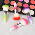Professional Portable Handle Makeup Brushes Blush Powder Cosmetic Soft Makeup Brush Tool Gift