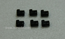 Tarot 450 Servo Mount Nut TL45095 Tarot 450 RC Helicopter Spare Parts FreeTrack Shipping