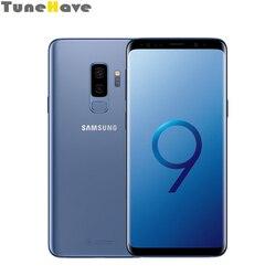 Unlocked Original Samsung Galaxy S9/S9 Plus 6.2