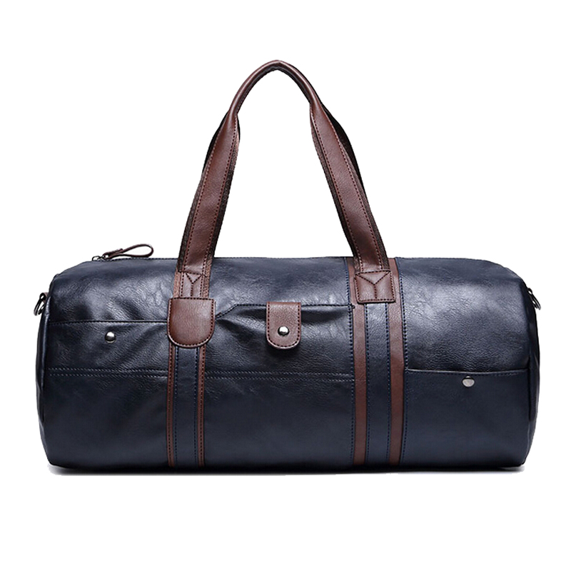 Compare Prices on Weekend Bag Mens Leather- Online Shopping/Buy ...