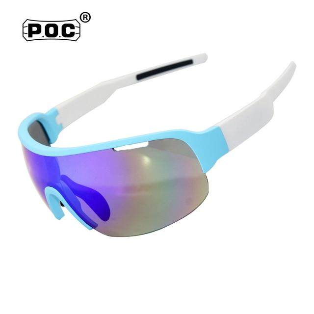 616628be30 Polarized 4 Lens Cycling Glasses Men Women Cycling Eyewear Mountain Bike  Goggles Bicycle Cycling SunGlasses