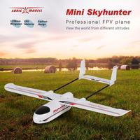 Sonicmodell micro mini skyhunter v2 1238mm wingspan epo fpv rc avião kit