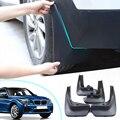 Брызговики для BMW X1 E84 2010 2011 2012 2013 2014 2015 Брызговики автомобильные аксессуары