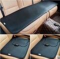 Alta Qualidade 12 v aquecedor de assento do carro do inverno quatro cores aquecedor de assento Aquecido almofada de aquecimento do assento de couro do carro