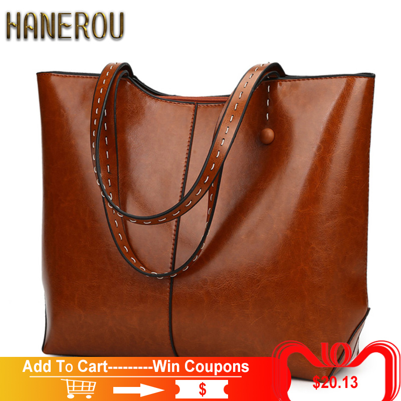 Autumn New PU Leather Women Bag Female Shoulder Bags 2018 New Vintage Designer Handbags High Quality Famous Brands Tote Bag 110 240v commercial small oil press machine peanut sesame cold press oil machine high oil extraction rate cheap price page 1