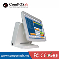 China Supplier Capacitive POS Touch Screen Terminal Epos System All In One Pos System Cashier Pos Machine