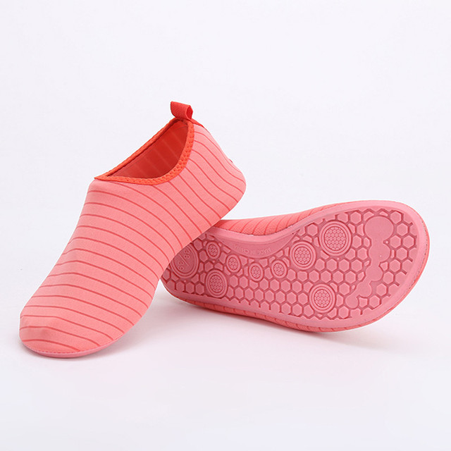 Swimming Water Shoes Men And Women Beach Camping Shoes Adult Unisex Flat Soft Walking Lover Yoga Shoes Sneakers