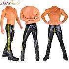 latex rubber fashion