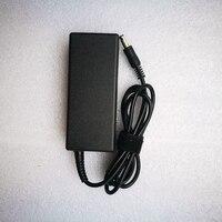 19 v 3.16A 5.5*3.0mm AC Power Adapter Para samsung R429 RV411 R428 RV415 RV420 RV515 R540 R510 r522 R530 Carregador de Notebook