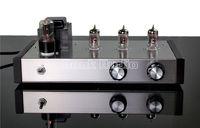 Hot Sale High Quality Latest Tube Pre AMP Preamplifier DIY KIT Audio Hifi 6Z5P 12AX7B