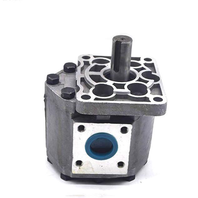 Gear Pump Supply Pressure Long Life CBT-F532 20mpa 32ml/r  Engineering Machinery Hydraulic Pump large powerful pump 16kw life gear 98830