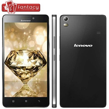 "Original 3000mAh Lenovo A7600 S8 MTK6752M Octa Core FDD LTE 4G Android 5 2GB RAM 13MP 5.5"" 1280*720 IPS Dual SIM Card Cell Phone"