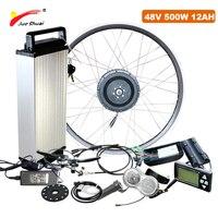 Elektrische Fiets Conversie Kit 700C 26