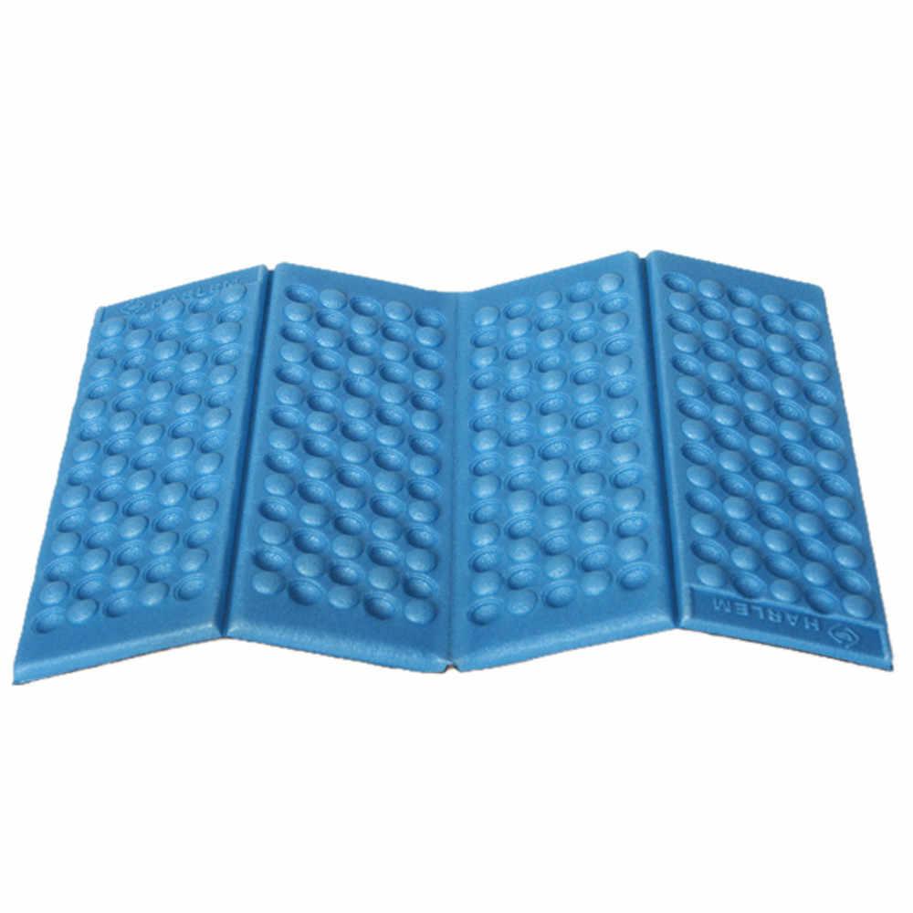 5 Colors Moisture-proof Folding EVA Foam Pads Mat Cushion Seat Camping Hiking Fishing Park Picnic Traveling Mat Dropship #XTN