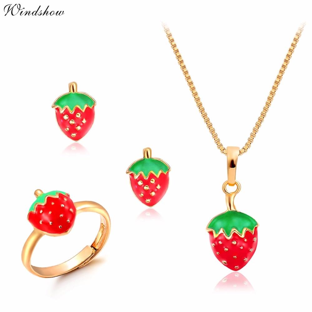 aliexpress buy baby children jewelry sets