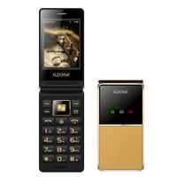2.8 big touch screem flip mobile phone Dual sim card camera MP3 Mp4 cellphone Russian Hebrew language
