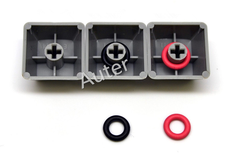 Rubber Rings For Keyboard