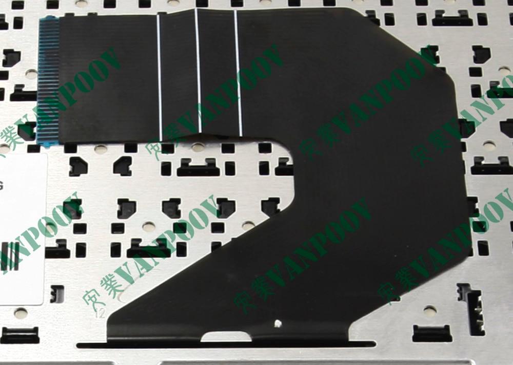 New for HP Pavilion G4-1000 G6-1000 CQ43 CQ57 430 630S Black Keyborad SP Layout