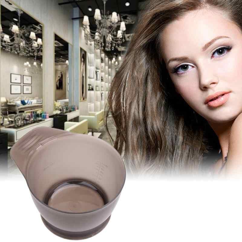 Большая емкость чаша для укладки волос противоскользящая ручка дизайн профессиональные салонные для волос для покраски аксессуары для укладки волос
