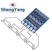 Шэньян 4S 4,2 в литий-ионный балансировки доска литий-ионный e-новые полного заряда аккумулятора балансировочная доска