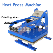 1pc 23*30cm Small Heat Press Machine HP230A
