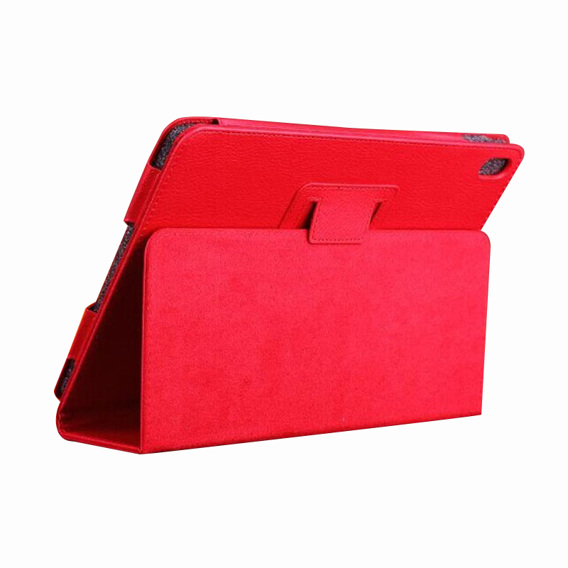Tablet  Protective holster for 10.1 Lenovo A10-70 A7600 red art holster w15090953672