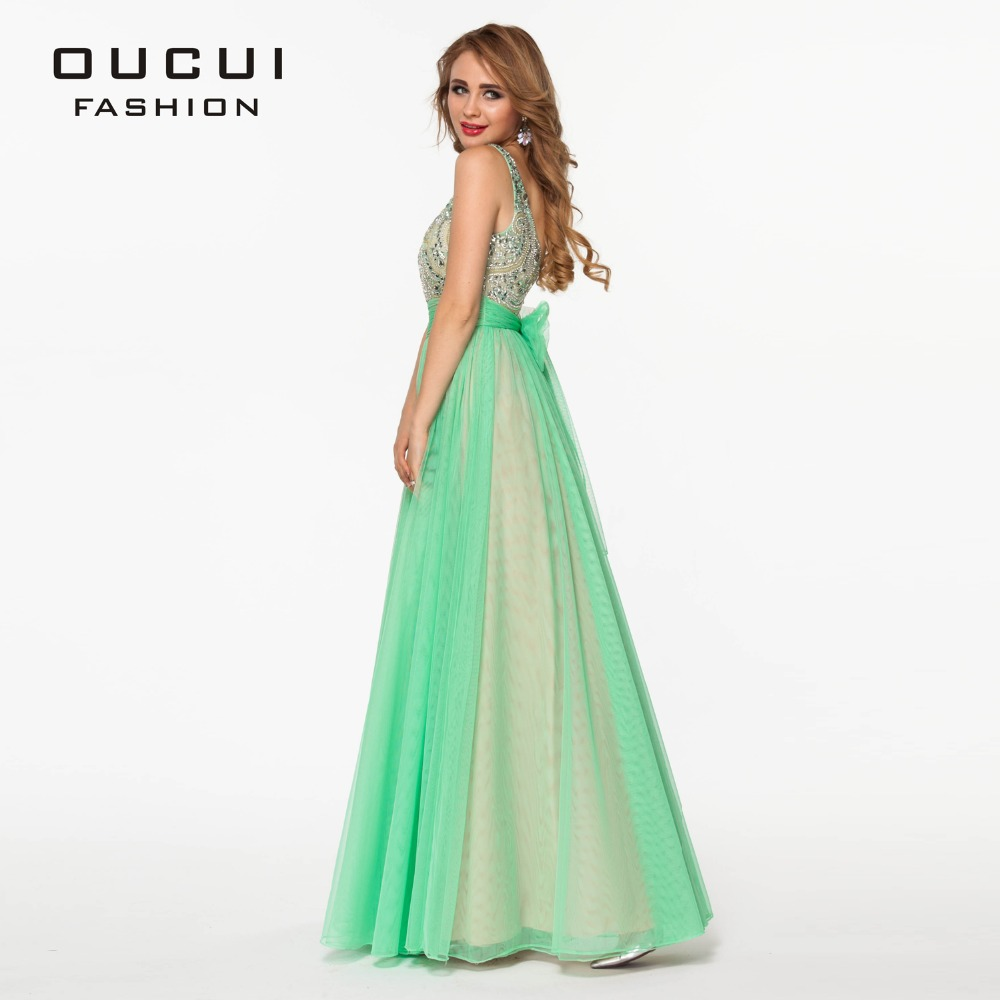 Tulle Gown