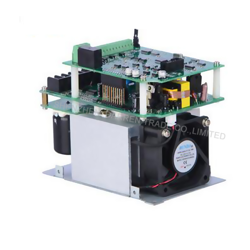 1PC V8 M 2S 1R5GB 1.5KW 220V single phase input and 220v 3 phase output mini ac motor drive frequency converter