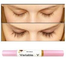 2019 Eyelash Growth Treatments Makeup Eyelash Enhancer Longer Thicker Eyelashes Serum Eyes Care Eye Lash цена