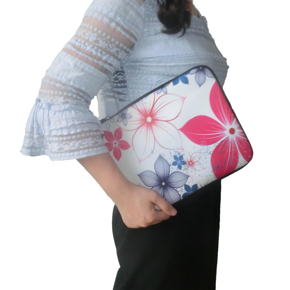 10 Tablets Laptop Liner Sleeve Case Bag For Apple iPad Macbook Chuwi Huawei Tablet 10.1 11.6 12 13 13.3 14 15.4 15.6 17 Netbook