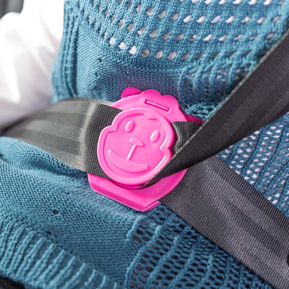 Children Adjustment Car Seat Belt Cartoon Auto Seatbelt Cover Accessories For Baby Child Protector Holder Safety Guard