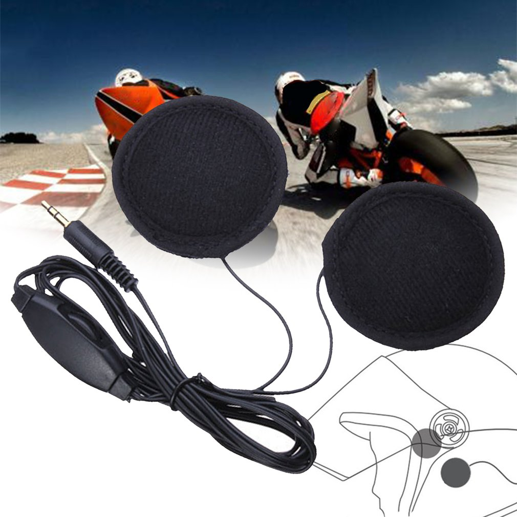 CS-083 Headset Helmet Mp3 Headphone Headset GPS Navigation For Motorcycle