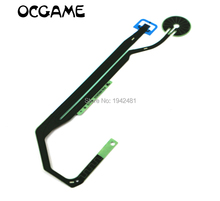 Ocgame 5 개/몫 버튼 수리 교체 전원 스위치 리본 플렉스 케이블 부품 x 박스 360 x 박스 360 슬림/xbox360