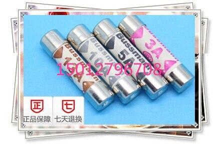 BS1362 240V 10A  Plug Fuse Fuse 6X25MM