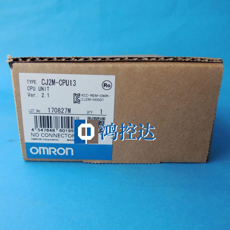 Special price new original OMRON module CJ2M-CPU13Special price new original OMRON module CJ2M-CPU13