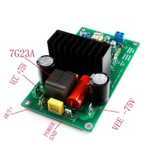1pcs L30D 300-850W IRS2092S MOSFET IRFB4227 Digital Power Amplifier Finished Board by LJM